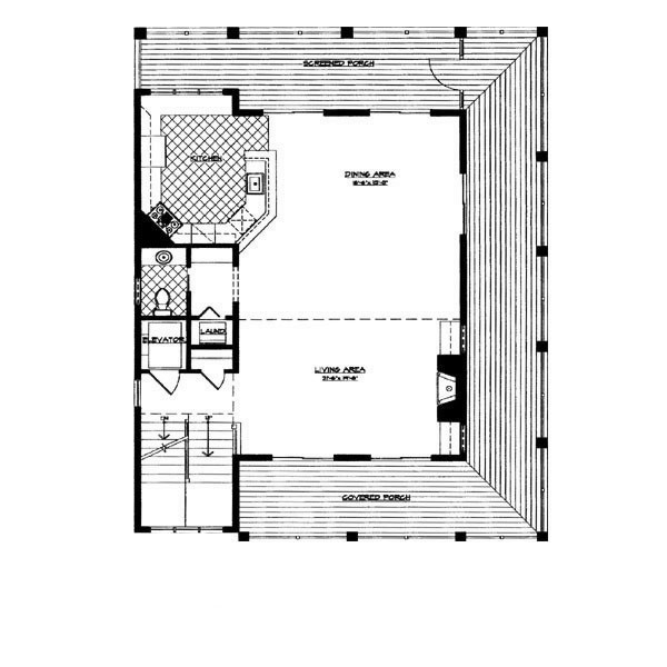 Sunset island sunset island rentals by shoreline properties for Sunset house plans
